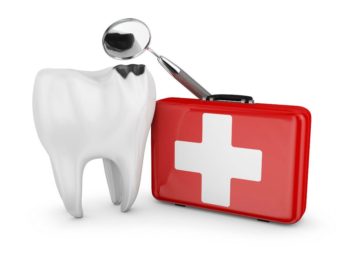 Emergency Dentist San Pablo CA