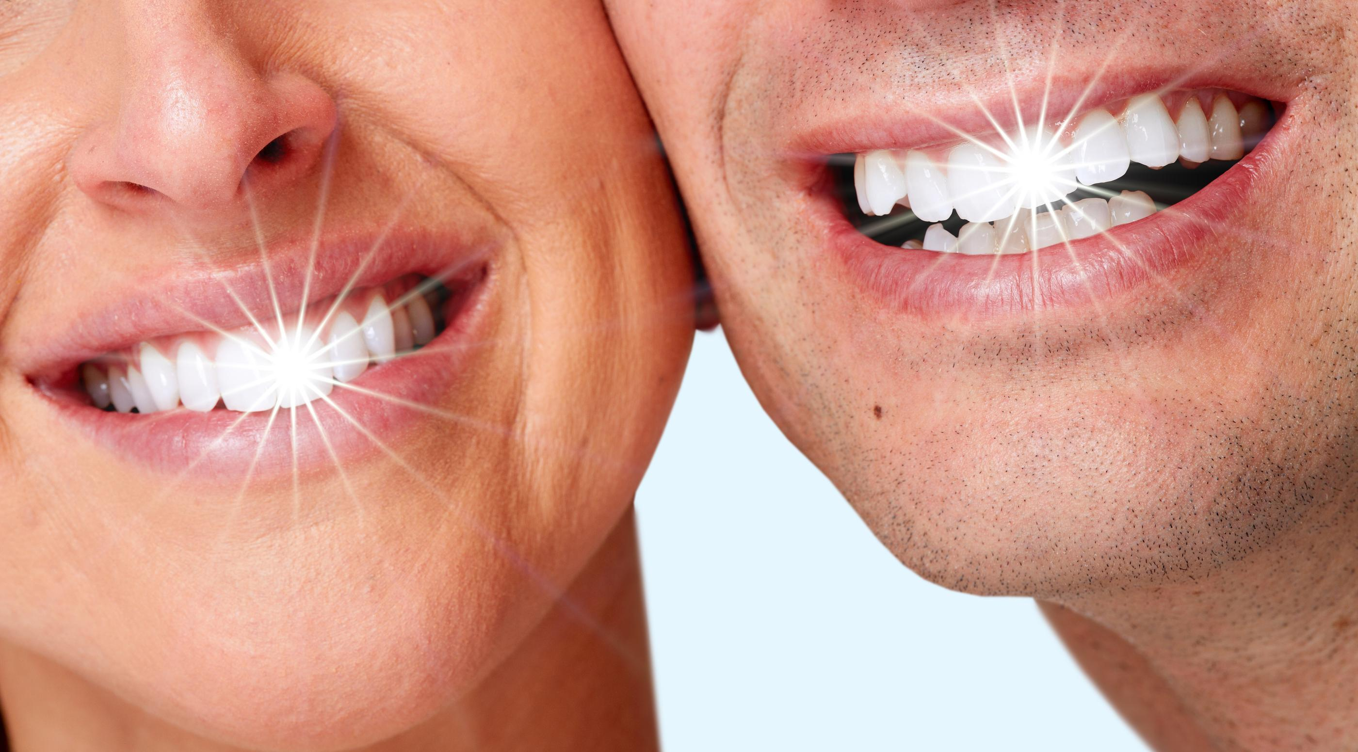 Teeth Whitening San Pablo CA